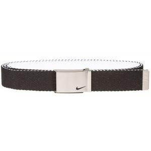 Nike Golf Womens 32mm Reversible Single Web Belt