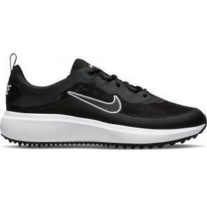 Nike Womens Ace Summerlite Golf Shoes Black/White