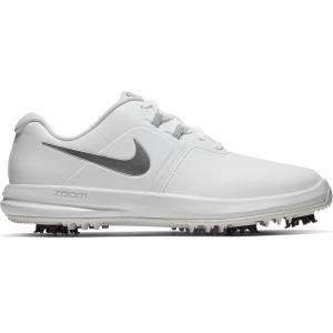 Nike Air Zoom Victory Golf Shoes White/Silver