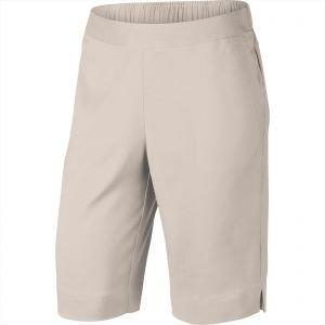 "Nike Womens Dri-Fit UV 11"" Golf Shorts"