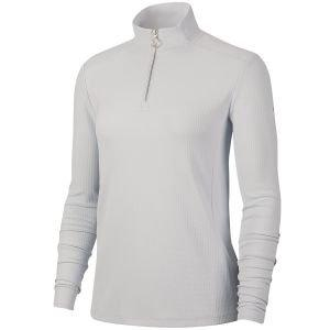 Nike Womens Dri-Fit UV Victory Golf Pullover