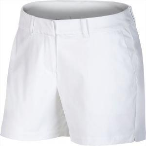 Nike Womens Flex Woven Golf Shorts - ON SALE