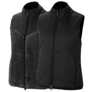 Nike Womens Synthetic-Filled Reversible Golf Vest