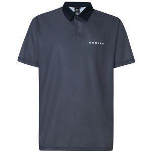Oakley Camo Back Evo Golf Polo Shirt