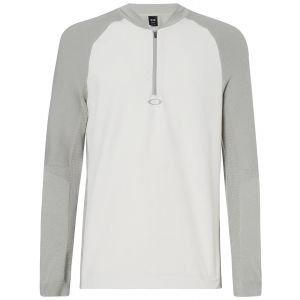 Oakley Engineered 1/4 Zip Golf Sweater Pullover