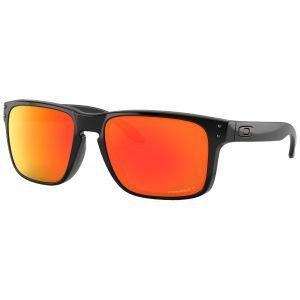 Oakley Holbrook Polished Black Sunglasses