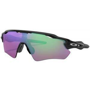 Oakley Radar EV Path Polished Black Sunglasses Prizm Golf Lens