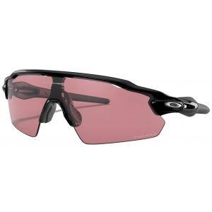 Oakley Radar EV Pitch Polished Black Sunglasses Prizm Dark Golf Lens