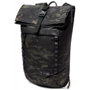 Oakley Voyage 23L Roll Top Multi Cam Backpack - ON SALE