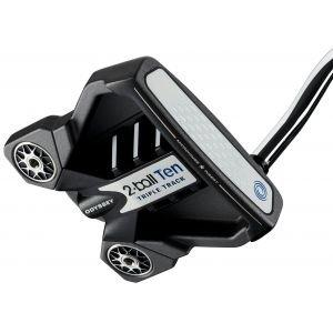 Odyssey 2-Ball Ten Triple Track Putter Face