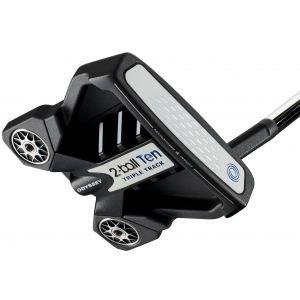 Odyssey 2-Ball Ten Triple Track S Putter