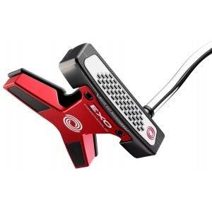 Odyssey EXO Stroke Lab Indianapolis Putter - Oversize Grip