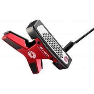 Odyssey EXO Stroke Lab Indianapolis S Putter - Oversize Grip