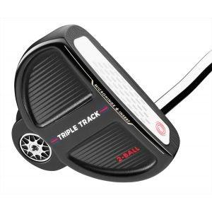 Odyssey Stroke Lab Triple Track 2-Ball Putter 2020 - Pistol Grip