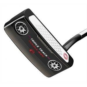 Odyssey Stroke Lab Triple Track Double Wide Flow Putter Pistol Grip 2020