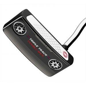 Odyssey Stroke Lab Triple Track Double Wide Putter 2020 - Pistol Grip