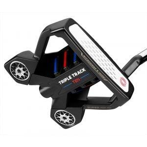 Odyssey Stroke Lab Triple Track Ten S Putter Oversize Grip 2020