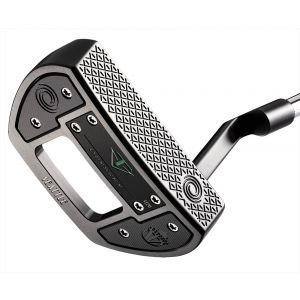 Odyssey Toulon Design Seattle Stroke Lab Putter 2020 - Oversize Grip