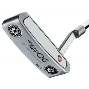 Odyssey White Hot OG 1 Wide Putter