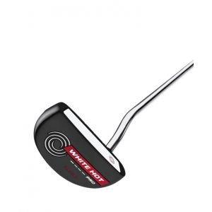 Odyssey White Hot Pro 2.0 Black Putter Rossie - ON SALE