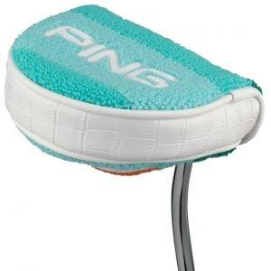 PING Coastal Mallet Putter Head Cover