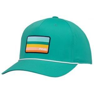PING Coastal Snapback Golf Hat