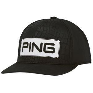 PING Coastal Tour Snapback Golf Hat