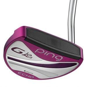 PING Womens G LE 2 Echo Putter