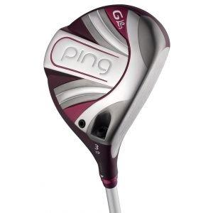 Ping Womens G Le2 Fairway Woods