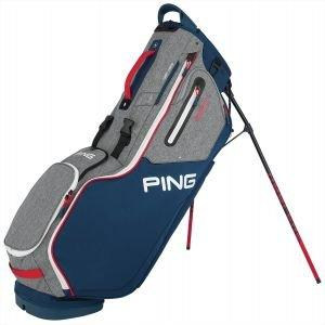 PING Hoofer 14 Stand Bag 2021