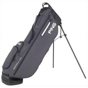 PING Hoofer Craz E Lite Carry Stand Bag 2020