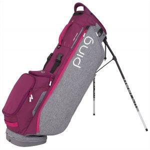 PING Womens Hoofer Lite Carry Stand Bag 2020