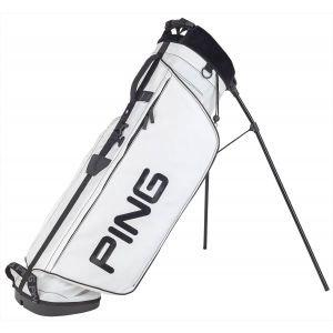 PING L8 Carry Stand Bag 2021