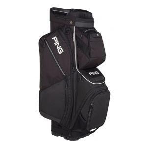 PING Pioneer Cart Bag 2021 ON SALE