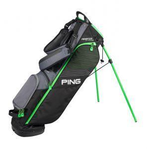 "Ping Hoofer Prodi G 34"" Junior Golf Bag"