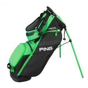 "Ping Hoofer Prodi G 30"" Junior Golf Bag"