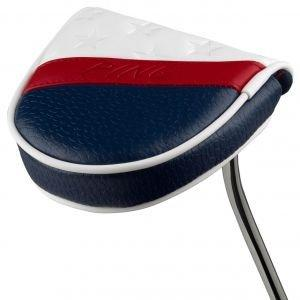 PING Stars & Stripes Collection Mallet Putter Headcover