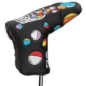 PING Vintage Strobic Blade Putter Headcover