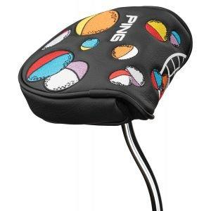 PING Vintage Strobic Mallet Putter Headcover