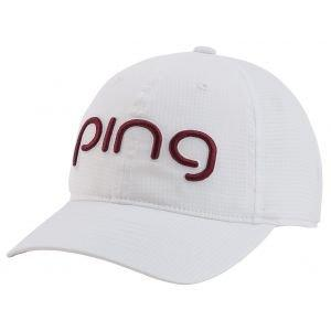 PING Womens Aero Golf Hat