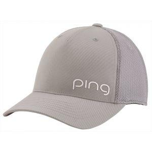 PING Womens Corner Mesh Golf Hat