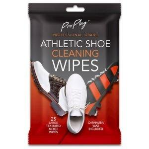 Pro Play Shoe Wipes