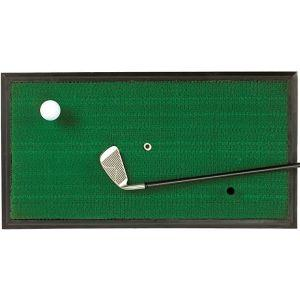 Proactive Sports 1' X 2' Hitting/Chipping/Driving Practice Golf Mat