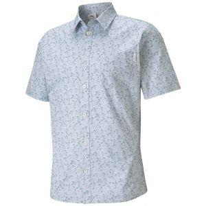 Puma AP 19th Hole Button Down Golf Polo Arnold Palmer Collection
