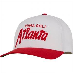 Puma Atlanta City Golf Hat