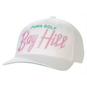 Puma Bay Hill City Golf Hat 2020