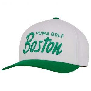 Puma Boston City Golf Hat