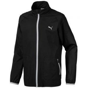 Puma Boys Long Sleeve Wind Junior Golf Jacket