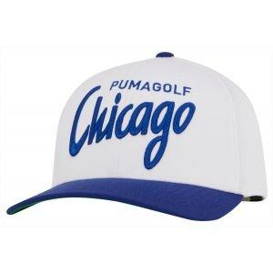Puma Chicago City Golf Hat