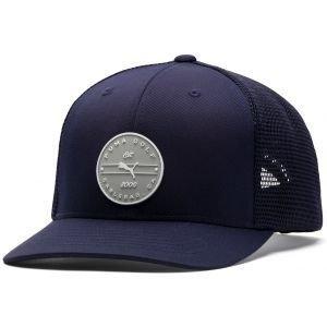 Puma Trucker Circle Patch Snapback Golf Hat